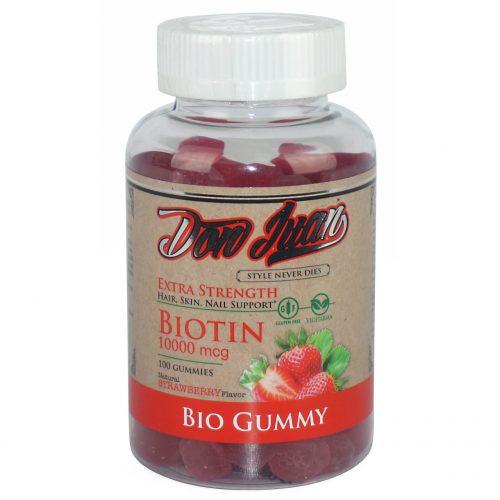 Don Juan Bio Gummy